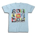 WWE World Wrestling Entertainment Legends T-Shirt
