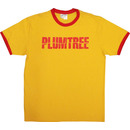 Plumtree Scott Pilgrim Band Logo T-shirt