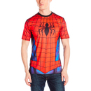 Spider-Man Performance Athletic Sublimated T-Shirt