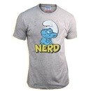 The Smurfs Nerd T-Shirt