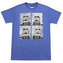 Storm Trooper Line Up Mug Shots T-shirt