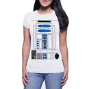 Star Wars I Am R2D2 Costume T-shirt