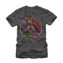 Zelda Ocarina of Time Sword Fight T-Shirt