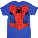 Spider-man Costume Toddlers T-shirt