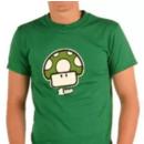 Nintendo Mushroom 1up T-shirt