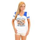 Every Girl Loves a Super Hero Juniors T-shirt