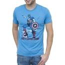 Captain America Make It Happen T-shirt