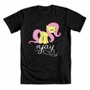My Little Pony Fluttershy Yay T-shirt