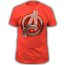 Marvel The Avengers Age of Ultron T-Shirt Tee