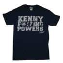 Eastbound & Down Kenny F*!?ing Powers T-shirt