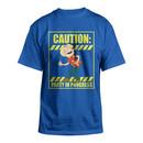 Quagmire Party In Progress T-shirt