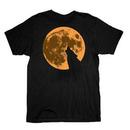 True Blood Howling Werewolf Wolf Moon T-shirt