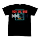 Back to the Future NOV 05 1955 Flux Capacitor T-Shirt