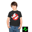 Ghostbusters Glow in the Dark Youth T-shirt