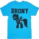 My Little Pony Brony T-Shirt