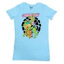 TMNT Skateboard Cowabunga T-Shirt