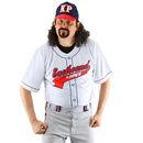 East Bound and Down Costume Kit with Jersey Shirt