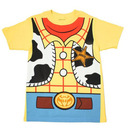 Toy Story Woody Cowboy Costume Banana T-shirt