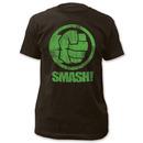 The Incredible Hulk Fist SMASH! T-Shirt
