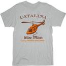 Step Brothers Catalina Wine Mixer T-shirt