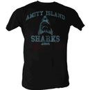 JAWS Amity Island Sharks T-Shirt