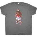 Mike Tyson's Punch-Out!! Bald T-Shirt