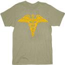 Ferris Bueller's Day Off Caduceus T-shirt