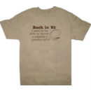Napoleon Dynamite Back in 82 T-shirt