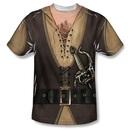 The Princess Bride Inigo Montoya Sublimation T-Shirt