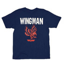 Top Gun Wing Man Eagle T-Shirt
