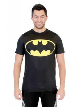 Batman Logo Men's Performance Athletic T-Shirt