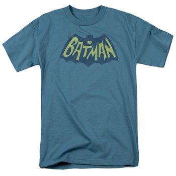 Batman Classic Retro Logo T-Shirt