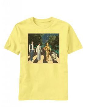 Star Wars Abbey Road Stars T-Shirt