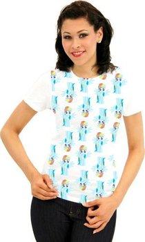 My Little Pony Rainbow Dash All Over T-shirt