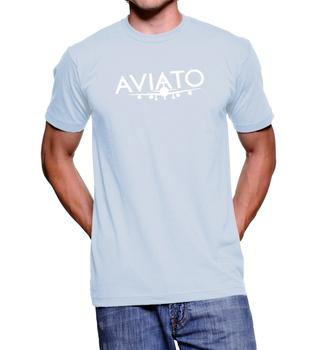 Silicon Valley Erlich Bachman Aviato Logo T-Shirt