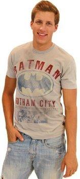 Batman Gotham City Urban Hero Light T-Shirt