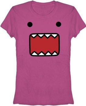 Domo-kun Domo Face T-shirt