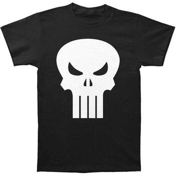 The Punisher Movie Skull Logo T-shirt