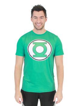 Green Lantern Men's Performance Athletic T-Shirt