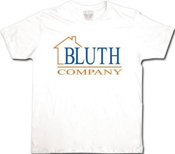 Arrested Development Bluth Company T-shirt