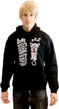 The Big Bang Theory Soft Kitty Hooded Sweatshirt