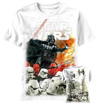 Star Wars Extermination T-Shirt