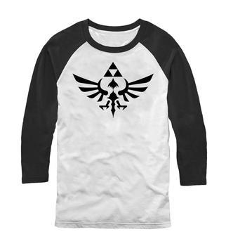 Nintendo Legend of Zelda Triumphant Triforce T-Shirt