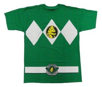 Power Rangers Costume Toddlers T-shirt