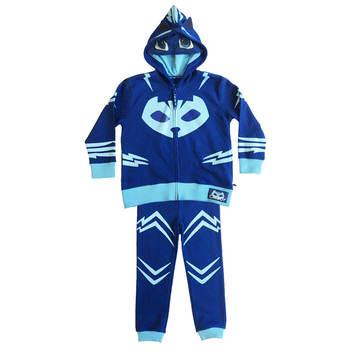 PJ Masks Toddler's Hoodie and Pants Set