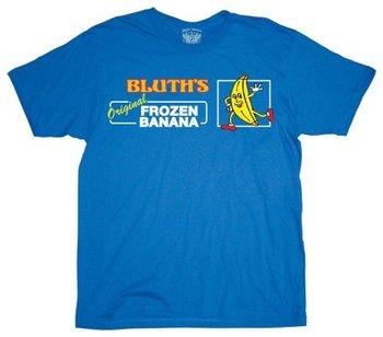 Frozen Banana Mr. Manager T-shirt