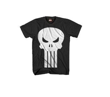 Punisher Movie Skull Logo T-Shirt