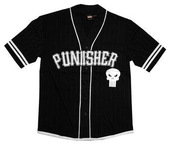 Punisher 74 Castle Baseball Jersey